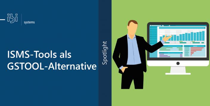 ISMS-Tools als GSTOOL-Alternative