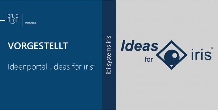 Ideenportal ideas for iris