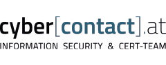 Logo - Cybercontact
